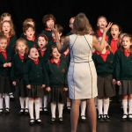Holmesdale  Infant  School  Choir