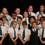 Sandcross Primary School Choir