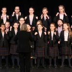 St Teresa's Prep School Chamber Choir