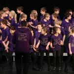 Pennthorpe School Rock Choir 2,