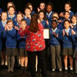 Crawley Catholic Schools Choir
