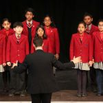 Westbury House School Choir