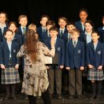Micklefield School Senior Choir,
