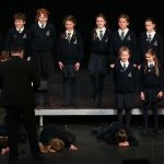 West Byfleet Junior School Choir