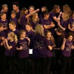 Pennthorpe  School  Rock  Choir