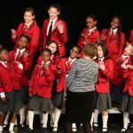 Cumnor House Girls' School Chamber Choir